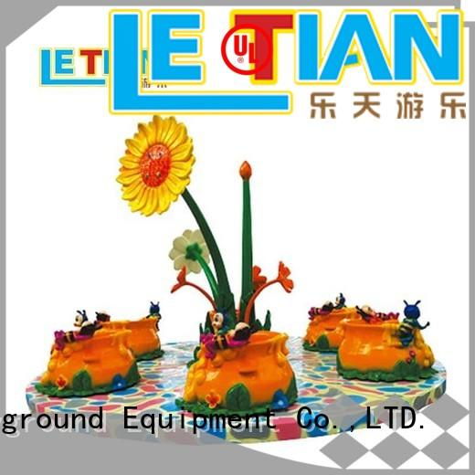 electric spinning cup lt7067c wholesale playground