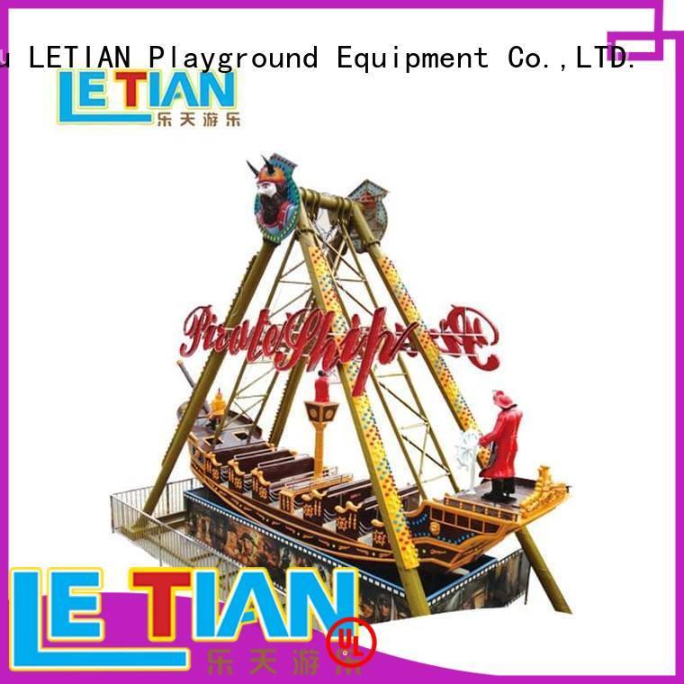 sale kids amusement ride playground LETIAN