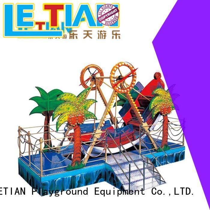 interesting kids pirate ship lt7063 for children theme park