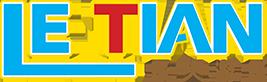 Logo | LETIAN Playground Equipment - letianplaygroundequipment.com