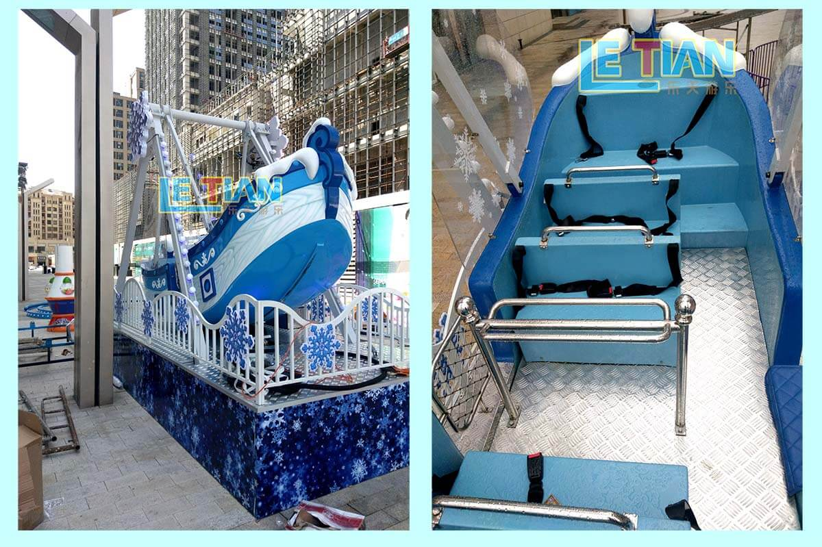 LETIAN lt7060 kiddie rides for sale tourists theme park-3