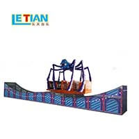 LETIAN amusing rides for kids mall-1