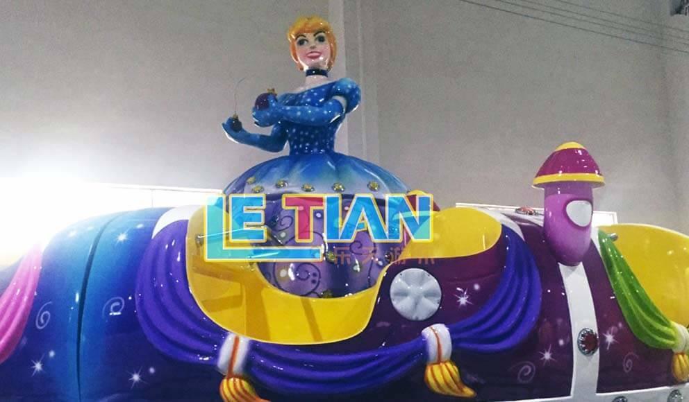 LETIAN interesting indoor amusement park supplier amusement park-1