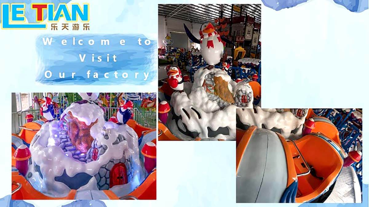 LETIAN lt7064 amusement park rides supplier theme park-3