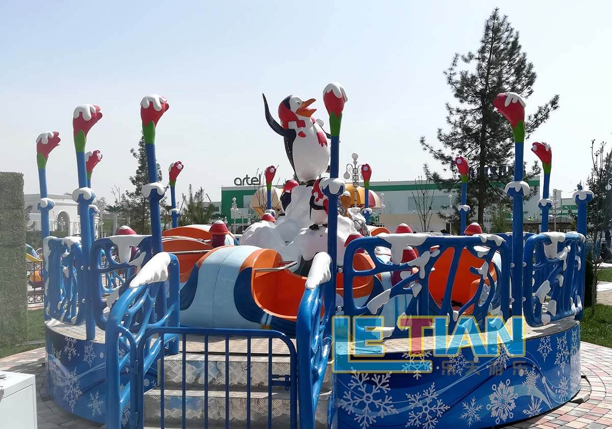 LETIAN lt7064 amusement park rides supplier theme park-4