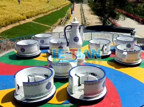 amusing amusement park rides rotating supplier playground-5
