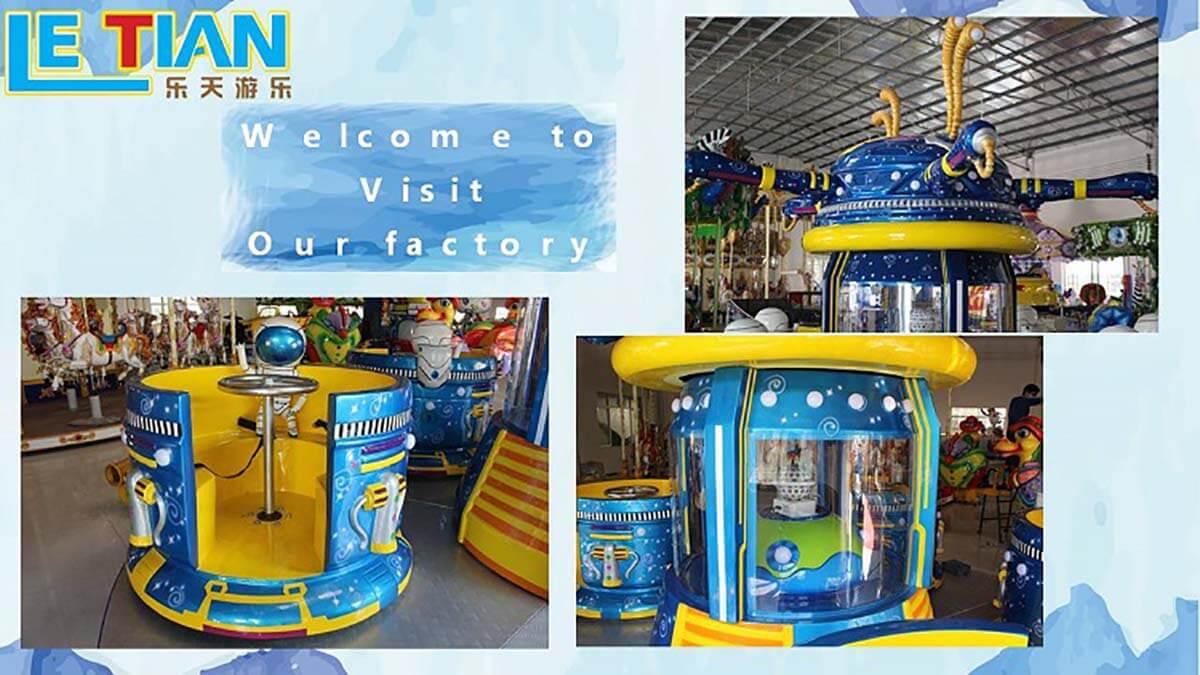 electric kids playground equipment amusement wholesale theme park-3