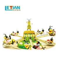 LETIAN good quality amusement rides for sale Supply life squares-1