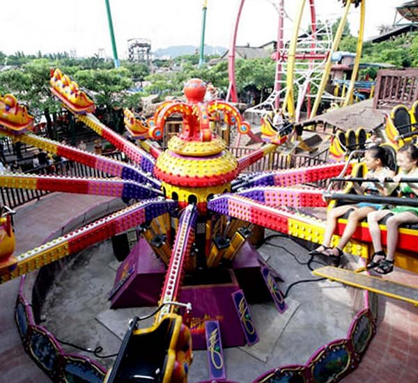 LETIAN good quality amusement rides for sale Supply life squares-5