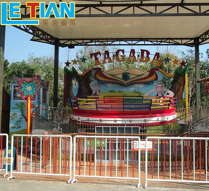 LETIAN interesting kids playground equipment wholesale playground-6
