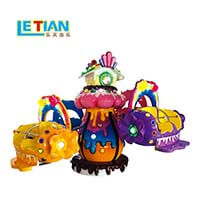 LETIAN attractions funfair rides Suppliers playground-1
