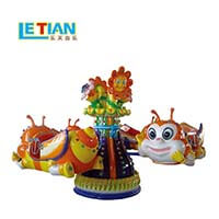 LETIAN self amusement equipment company children's palace-2