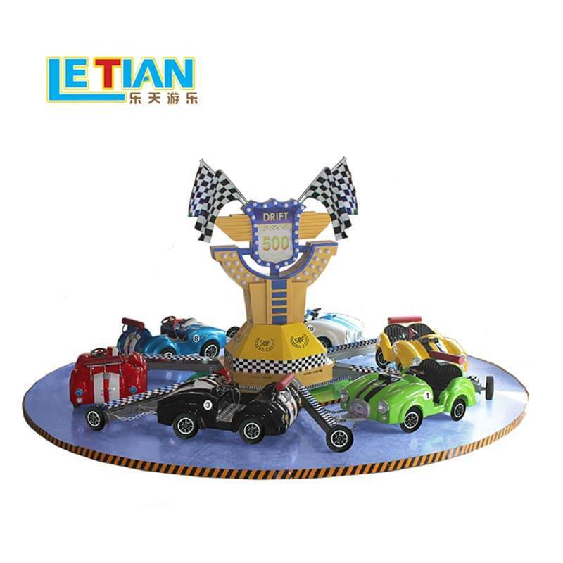 Factory made Real drift motion rolling and lifting plane equipment LT-7051A