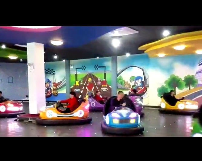 Bumper car_batch