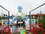 The Pirate ship playground equipment