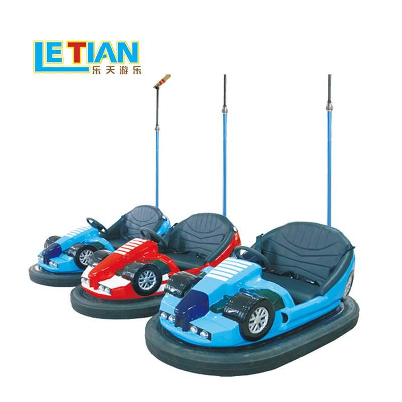 carnival Antenna Bumper Car ride for kids