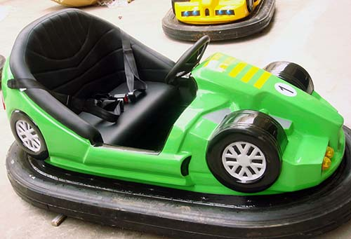 LETIAN lt7073a bumper car for sale amusement park-1