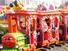 electric amusement park train manufacturers lt7083a manufacturer park playground