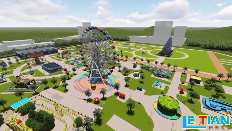 Playgroundparkdesignrenderings