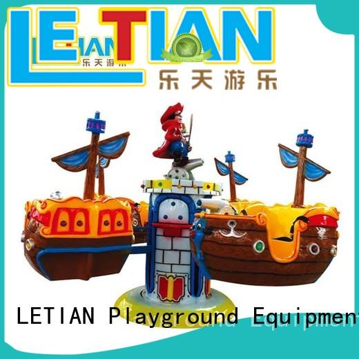 series theme park for sale design playground LETIAN