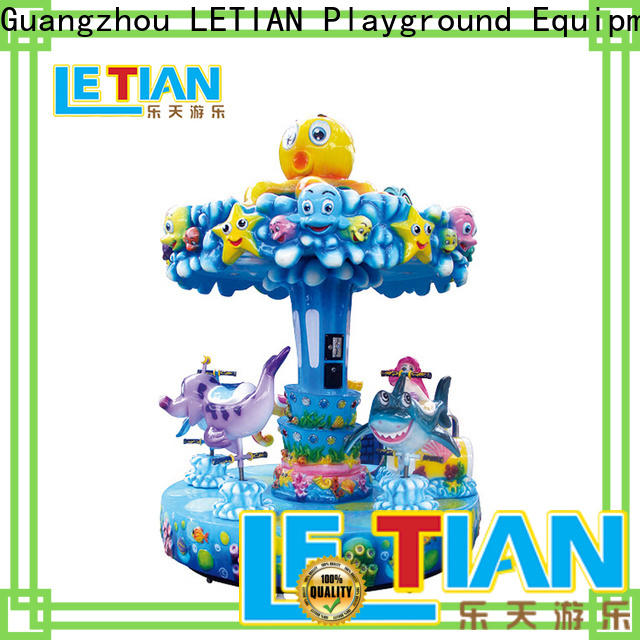 High-quality horse carousel ride large Suppliers carnival