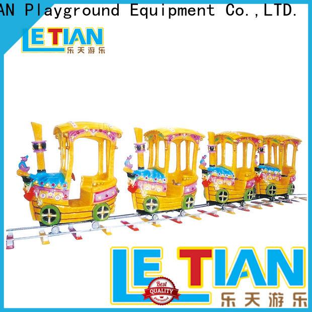 theme park train orbit for business life squares