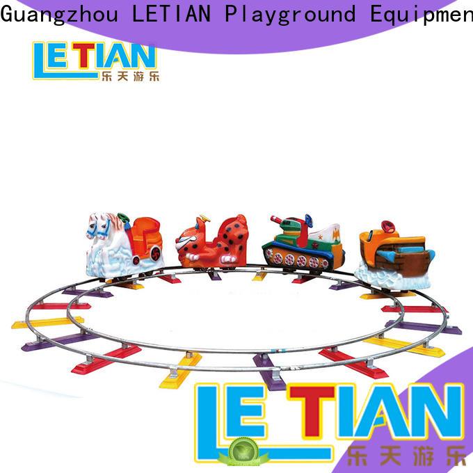 Best thomas the train amusement park lt7086b company park playground