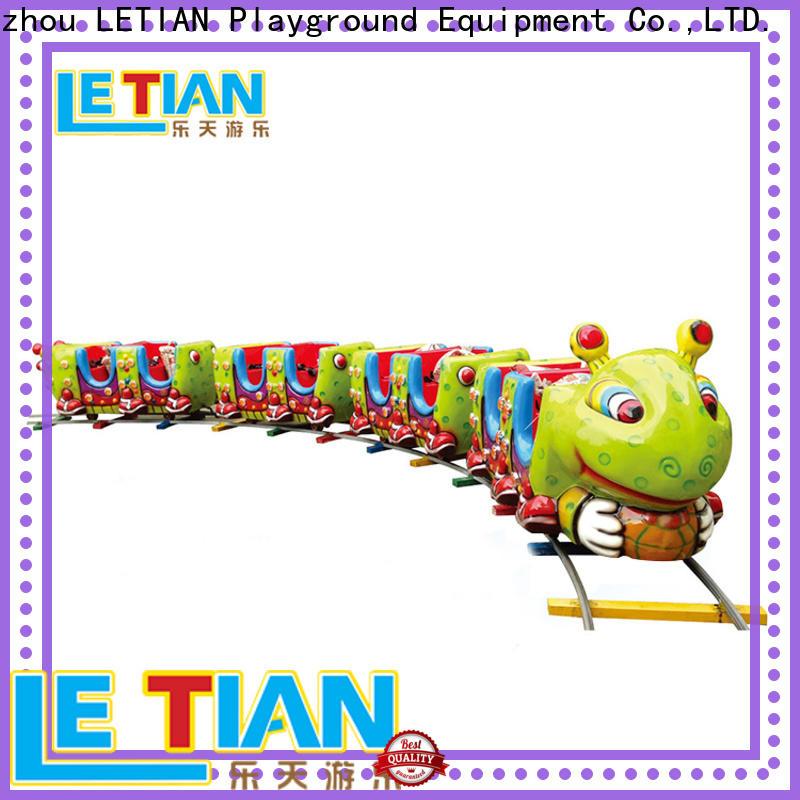 mechanical train amusement park magic company life squares
