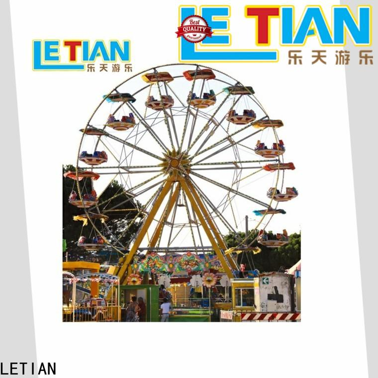 reinforced fair ferris wheel attractive theme park