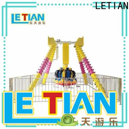 LETIAN equipment fun park rides for sale life squares