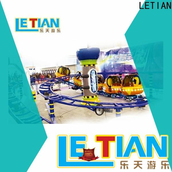 LETIAN dragon are roller coasters safe Supply theme park