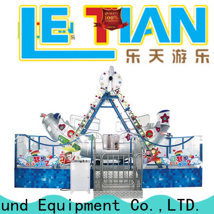 LETIAN amusing kiddie rides for sale supply playground