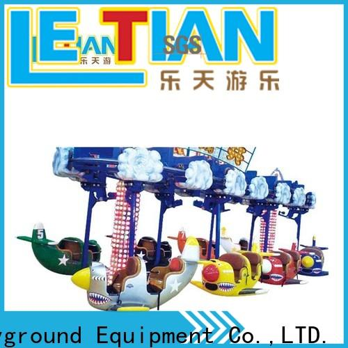 LETIAN outdoor kiddie rides for sale for children mall