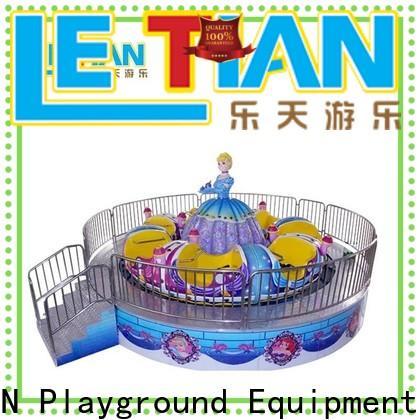 amusing spinning teacup ride lt7067c supplier entertainment