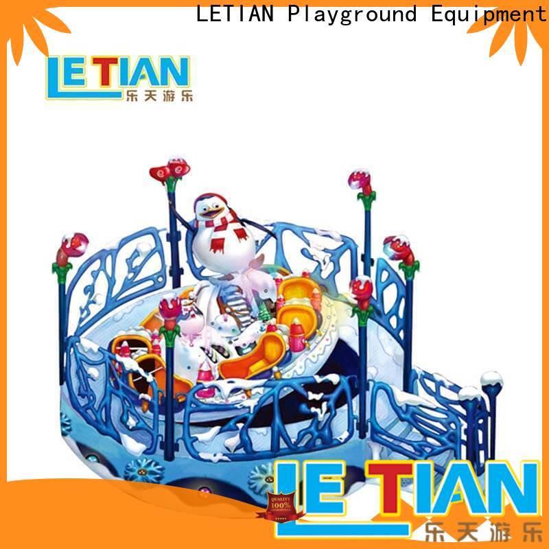 LETIAN lt7064 amusement park rides supplier theme park