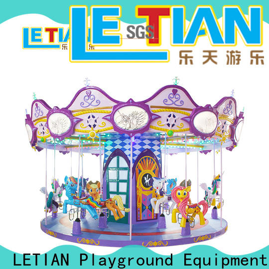 colorful carousel horse lt7031a manufacturers shopping centers