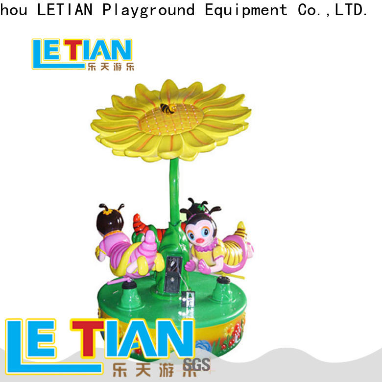 LETIAN equipment amusement rides in china factory shopping centers