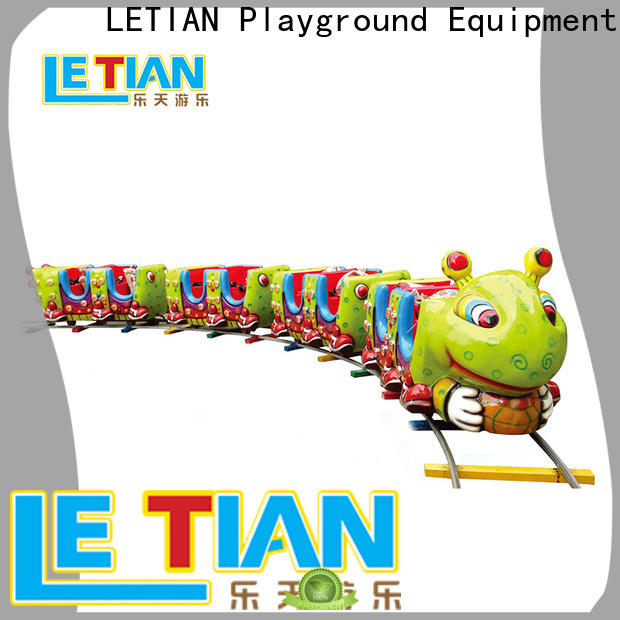 LETIAN Top theme park equipment Suppliers life squares