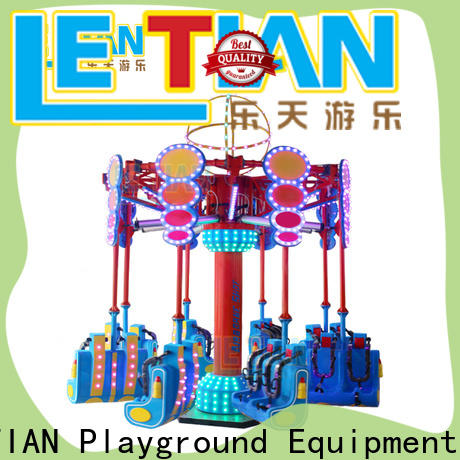 LETIAN octopus amusement rides for business playground