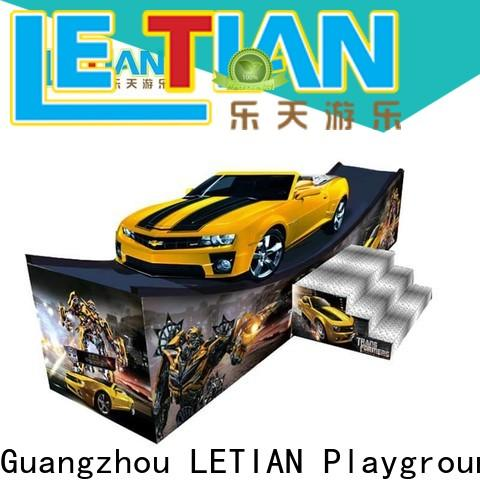 LETIAN interesting best amusement parks student mall