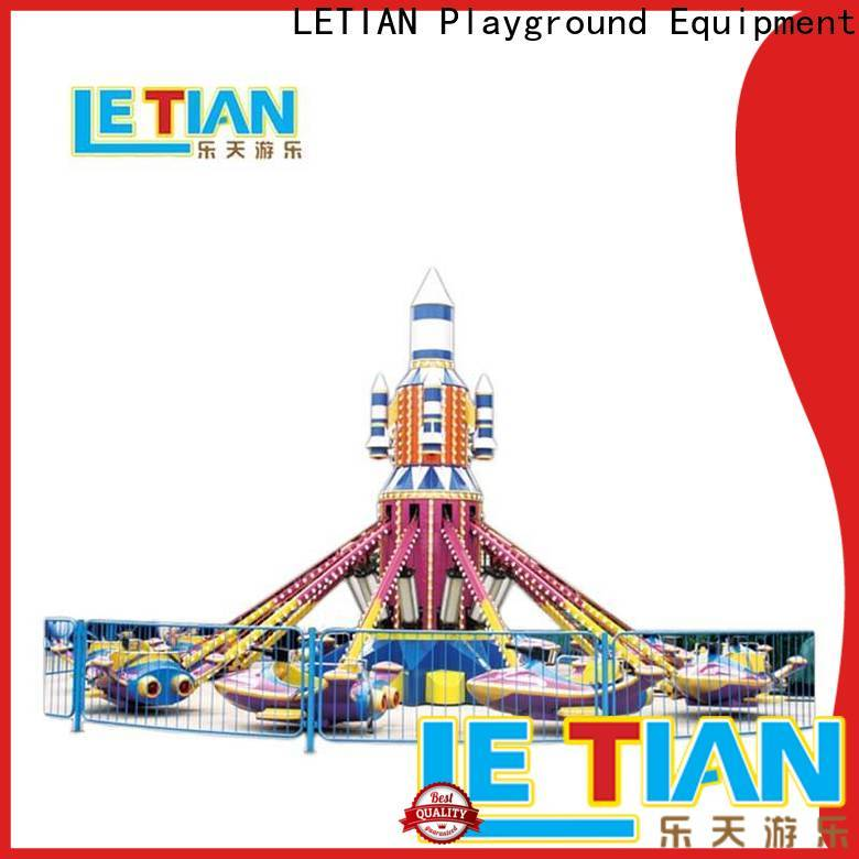 Top theme park rides lifting for sale playground