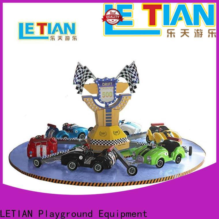 LETIAN samba carnival rides for sale factory theme park