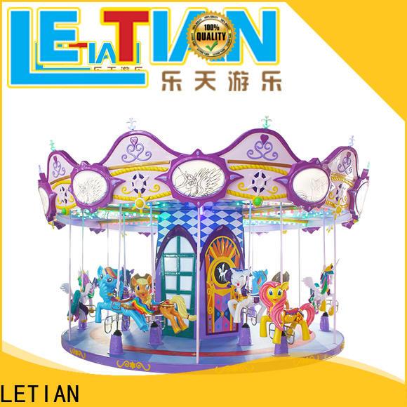 reinforced amusement park rides for kids coin supplier fairground