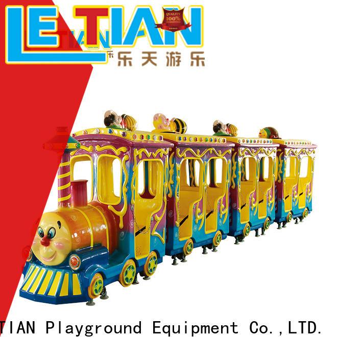 train amusement park car for business mall