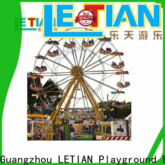 LETIAN lt7017a ferris wheel Supply playground