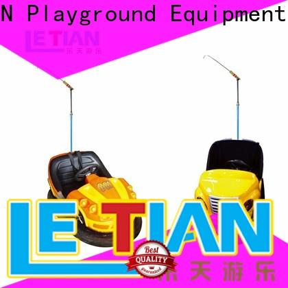 carnival adult bumper cars lt7068a with antenna entertainment