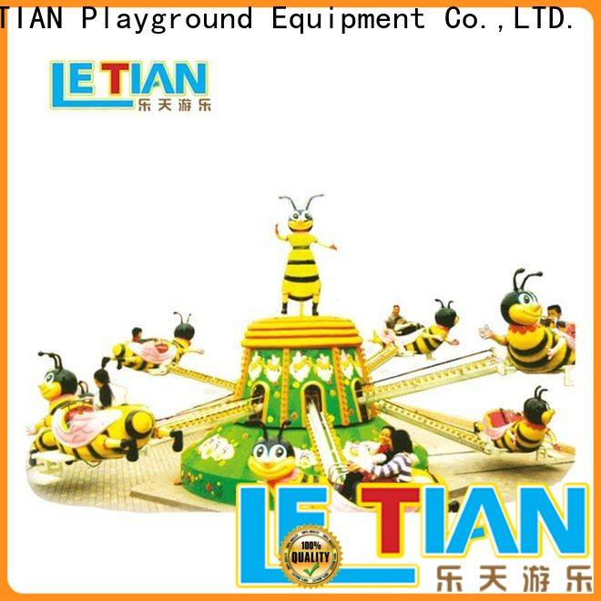 LETIAN Custom amusement rides for sale playground