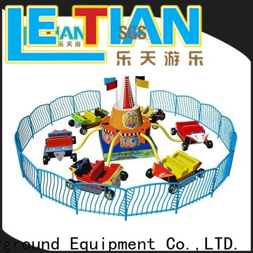 LETIAN lt7047b fairground rides for business children's palace