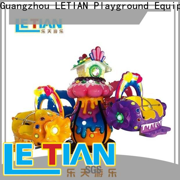 Latest carnival rides series factory playground