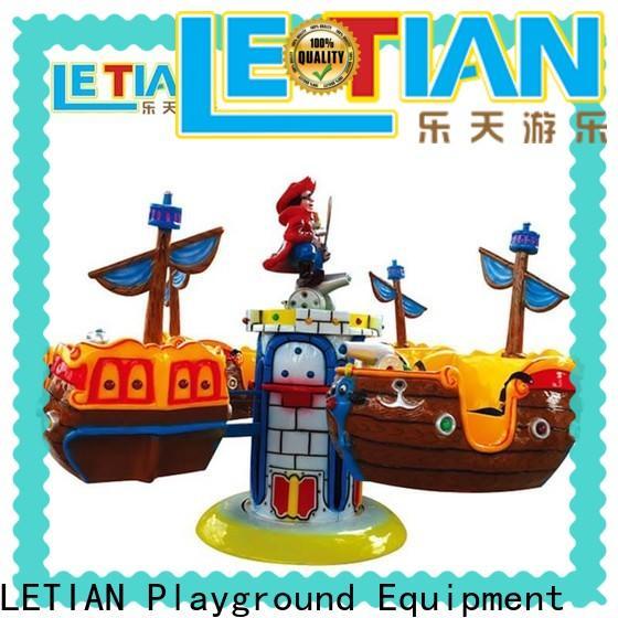 LETIAN Best amusement park rides for sale for sale life squares
